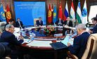 Eurasia: The Hype of Continentalism