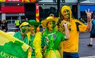 Australia Wins Asian Cup, Discovers Soccer