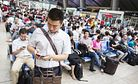 World's Largest Human Migration Underway in China