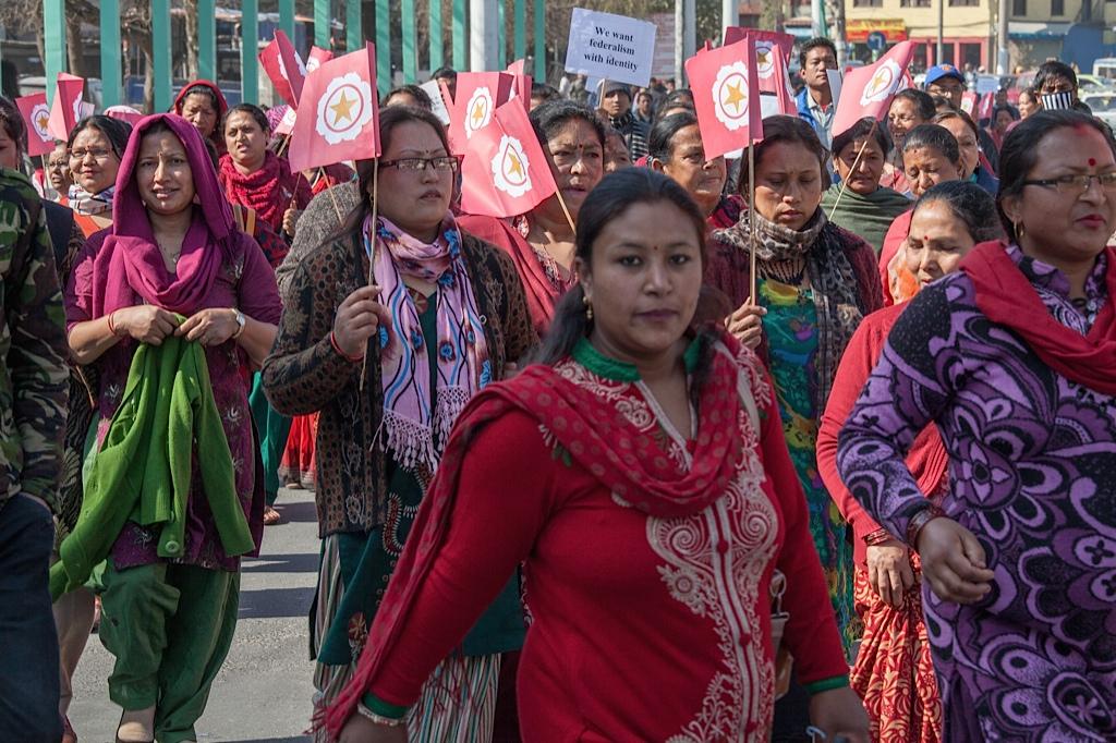 Nepal: Days of Chaos