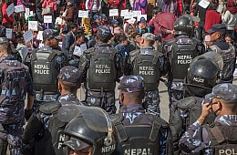 Nepal's Constitution: Out of the Frying Pan, Into the Fire?