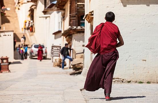 china and tibet essay