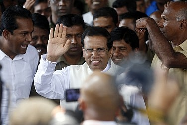 Sri Lanka: Hope for Minorities?