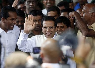 Sri Lanka: Hope for Minorities?