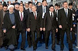 Eurasia's Potemkin Democracies