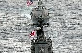Japan Wades Into South China Sea Issue