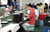 China's Changing Labor Conditions