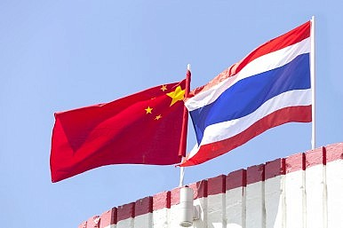 China-Thailand Railway Project Gets Untracked