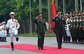 Vietnam and Diplomatic Balancing