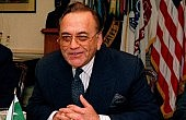 Interview: Khurshid Mahmud Kasuri