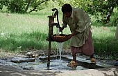 Pakistan May Face a Water Shortage