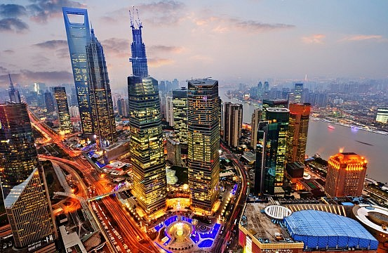 China, India To Lead World By 2050, Says PwC | The Diplomat