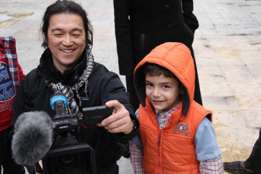 Why the World Needs Reporters: Reflections on Kenji Goto