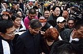Prison Hostage Situation in Taiwan Turns Deadly … and Political