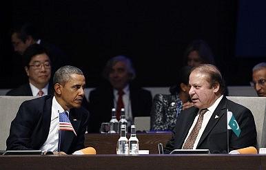 America's Pakistan Dilemma