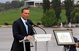 Abbott Resigns: Australia Changes Course to Liberalism