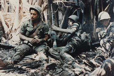 1975: The Start and End of Conflict in Southeast Asia