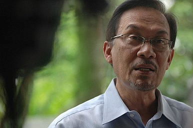 A Setback for Democracy in Malaysia?