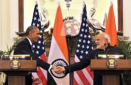 The Darker Side of the U.S.-India Nuclear Deal