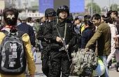 How China Defines Terrorism