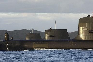 Australia's Ongoing Submarine Debate
