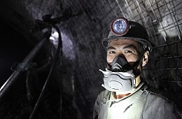 Fading Embers in China's Coal Industry