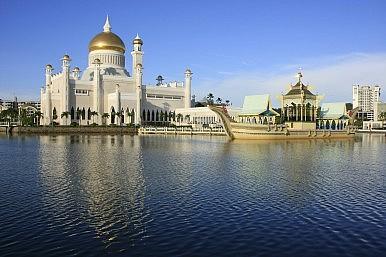 Brunei Cracks Down on Chinese New Year