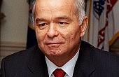 Uzkebistan: Rumors of Karimov's Demise Emerge Again