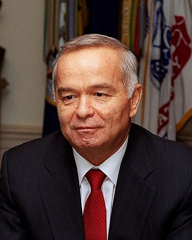 Uzkebistan: Rumors of Karimov's Demise Emerge Again