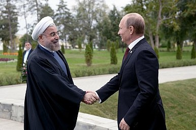 The Russian-Iranian Military Agreement: Another Perspective