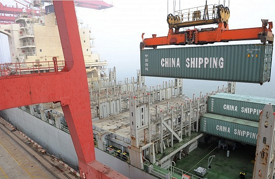 China's 'One Belt, One Road' To Where? | The Diplomat