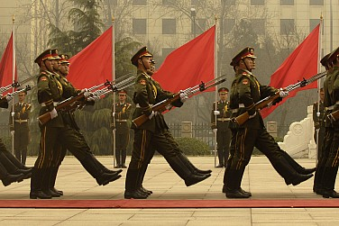 US China Commission Moves Beyond the 'China Threat' Hype