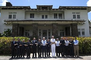China Nixes South China Sea Discussions at Defense Meeting