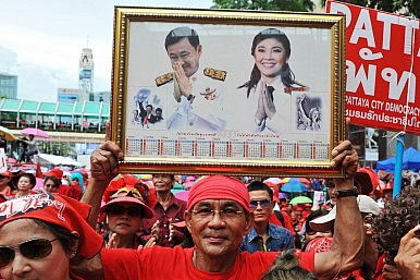 The Rise of State Capitalism in Thailand