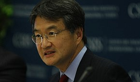 Interview: Ambassador Joseph Yun