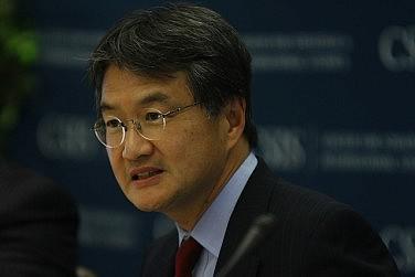 Interview: Ambassador Joseph Yun