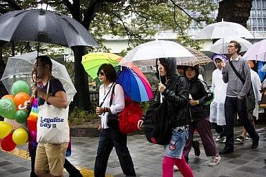 Gay Marriage in Japan?