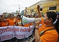 Cambodia's Garment Industry Rollercoaster