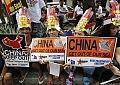China and the South China Sea Resource Grab