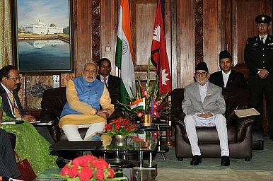 India-Nepal Energy Initiatives Hit Political Roadblock