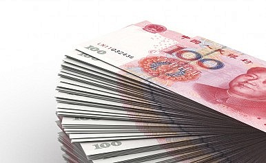China's Capital Outflows