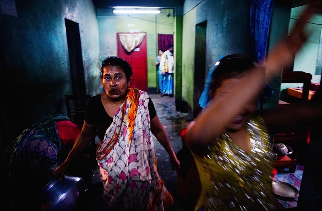 The Brothels of Bangladesh