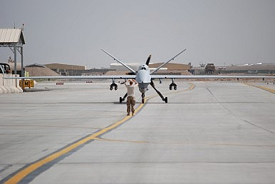 US Approves Sale of Armed Predator-B Drones to India: Report