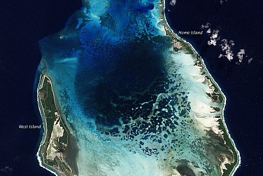 The Small Islands Holding the Key to the Indian Ocean