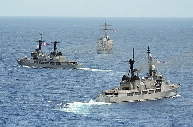 Does Asia Need a New Maritime Organization Beyond ASEAN?