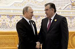 Central Asia Feels Effects of Russian Economic Slowdown