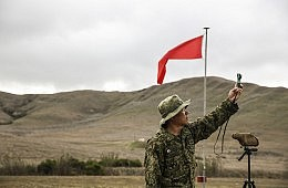 Japan Troop Deployment Near Taiwan Clears Major Hurdle