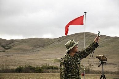 Japan Troop Deployment Near Taiwan Clears Major Hurdle