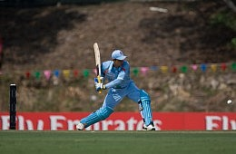How Cricket Reveals Geopolitical Fault Lines in Afghanistan