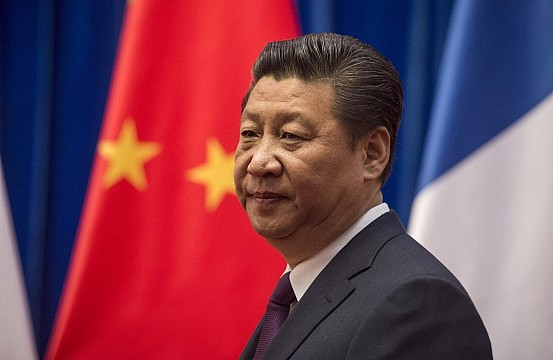 Xi Jinping: China's Undecided 'Decider'
